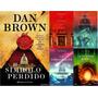 Pack Novelas Dan Brown- Subasta E-books - Saga Completa