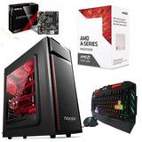 Pc Armada Gamer Video Cpu Amd Vega Ddr4 Fortnite Fifa Lol Ok