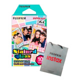 Rollo Fujifilm Instax Mini Stained Glass Especial Entrega