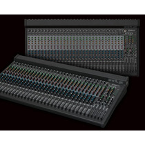 Mixer Analogica Mackie 3204 Vlz4 - 32 Canales Consola Audio