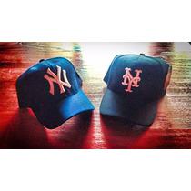 Gorras New York Yankees Vans