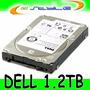 Dell 1.2tb 10k Sas 2.5 Sff P/ Poweredge M610, M710, M910