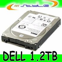 Dell 1.2tb 2.5 Sas 10k 6gbps 400-aefw 1da200-150