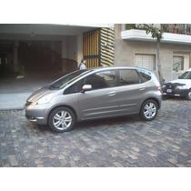 Honda Fit Caja Automatica Full Nuevo 1.5 Exl