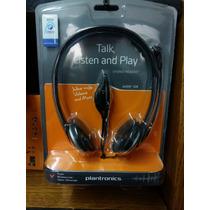 Plantronics Audio 326, Headset Vincha Cabezal Auriculares