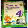 Ciencias Naturales 4 Bonaerense Primaria Tinta Fresca