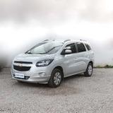 Chevrolet Spin 1.8 Lt 5as 105cv - 11064