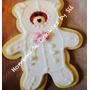 Cookies/galletitas Souvenir Nacimiento, Baby Showers (xl)