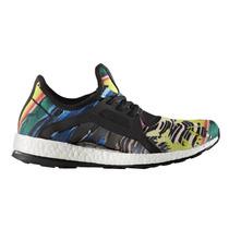 Zapatillas adidas Running Pureboost X Mujer Lm/fr