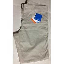Columbia Pantalon De Hombre Original Usa Ultimo!