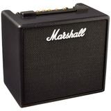Amplificador Marshall Code25 Code 25 25w Efectos Nuevo Gtia