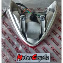 Farol Trasero Gilera Smash 125 Rr Orig Motos Coyote Moron