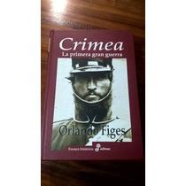 Crimea. La Primera Gran Guerra