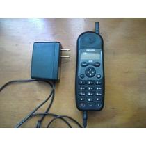 Viejo Telefono Celular Philips