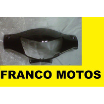 Cubre Optica Zanella Zb 110/125 Original Franco Motos Moreno