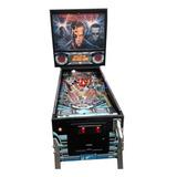 Flipper Pinball Terminator 2 -impecable- Clarck Argentina