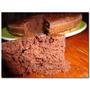 Bizcochuelo Vegano //intolerantes A La Lactosa // Chocolate
