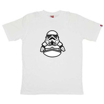 Remeras Estampadas Stormtrooper Star War Guerra Galaxias!
