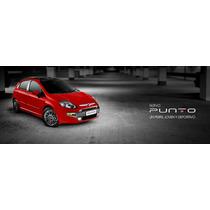 Fiat Punto Sporting 1.6 16v Entrega Inmediata