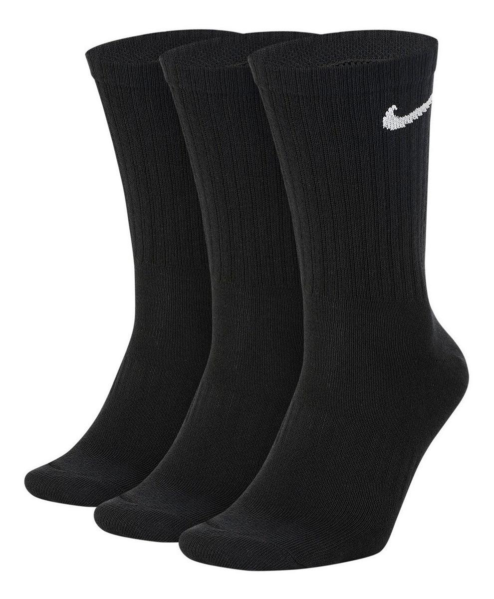 Pack X 3 Medias Everyday Nike Sport 78 Tienda Oficial
