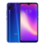 Xiaomi Redmi Note 7 Dual Sim (ver Global) 64 Gb Super Oferta