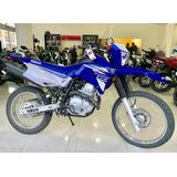 12 X $ 30853  Yamaha Xtz 250 0km Mejor Contado Ahora 12