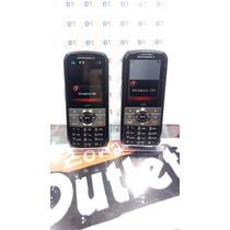 Nextel Motorola I418