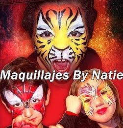 d14a4100a Maquillaje Artistico P Grandes Chicos-eventos Corporativos. $ 850