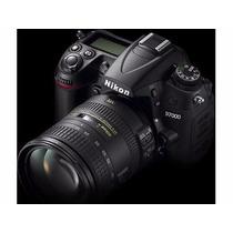 Nikon D7100 Kit 18-140 Efectivo Stock Y Garantía