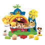 Mickey Mouse Club House Granja Fisher Price