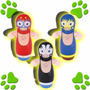 Juego Chicos Inflable Punching Ball Luchadores Niño Infantil