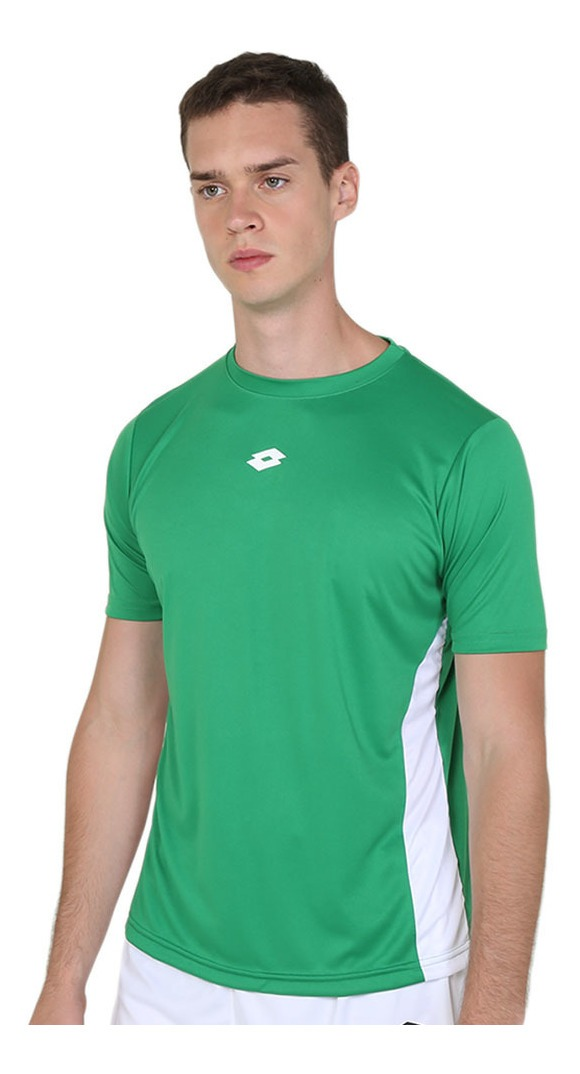 Remera Hombre Lotto Quiel Seamless 2019519-dx