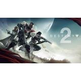 Destiny 2 Pc - Battle.net - 6 Cuotas Sin Interes - Ya