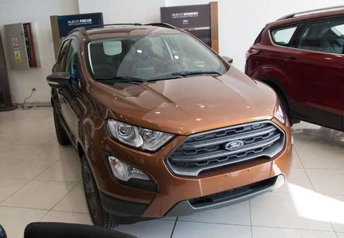 Ford ecoSport 0 Foto 10