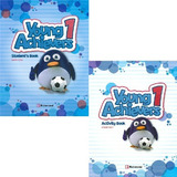 Young Achievers 1 - Student´s + Activity Book - Richmond