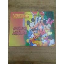 Rompecabezas Puzzle De Mickey Mouse 50 Piezas (c41)