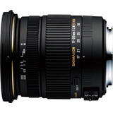 Lente 17-50 F2.8 Ex Dc Os Hsm Para Canon Japones