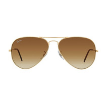Anteojos Gafas Ray Ban Mode. Rb 3025 Aviator 001/51 Original