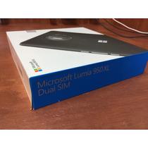 Microsoft Lumia 950 Xl 32gb Dual Sim(a Pedido En Caja)
