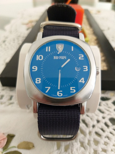 ecd1be9ef8c3 Reloj Ferrari Automatico 42 Mm..