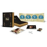 The Godfather El Padrino Omerta Edition Box 4 Bluray 45th