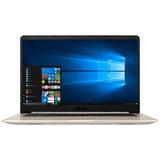 Notebook Asus Vivobook I3 S510ua 1tb 8gb 15.6 Win10 Slim
