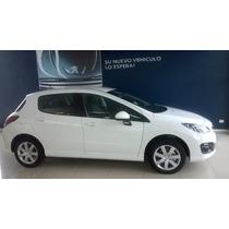 Peugeot 308 Active 1.6 N Okm En Sctock Entrega Inmediata