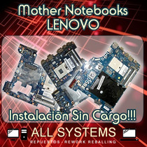 Mother Lenovo U410 Micro I7 Ob, Placa Nvidia Ob