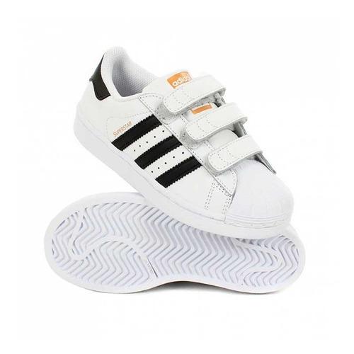 zapatillas adidas superstar de niños