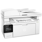 Impresora Laser Hp M130fw Multifuncion Copia Escanea Mexx