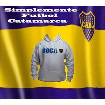 Buzo Boca Juniors Oficial Envío Gratis