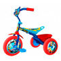 Triciclo Nene Mid Mickey Licencia Oficial +2años Envios