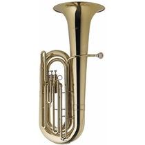 Tuba Bb Stagg Wsbt235s Con Estuche