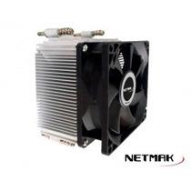 Cooler Netmak Nm-am3 / Amd / Fm2+ / Am3+ / 12v